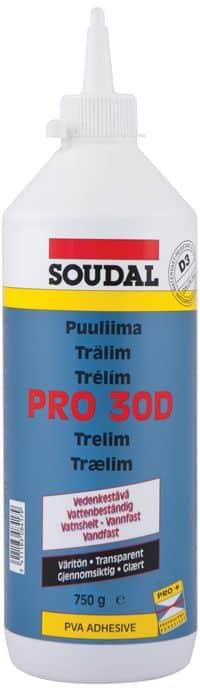 Trælim PRO 30D - D3