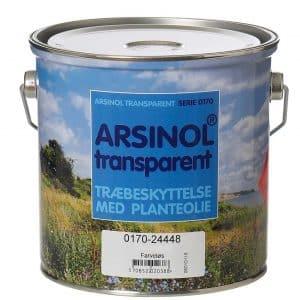 ARSINOL TRANSPARENT