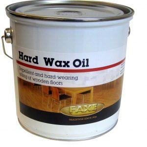 FAXE Hard Wax Oil