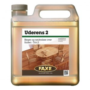 FAXE Uderens