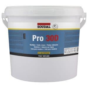 Trælim PRO30D - D3
