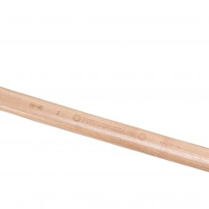 Forhammer med træskaft